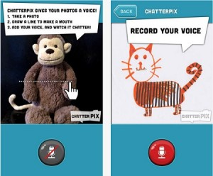Chatterpix Kids app