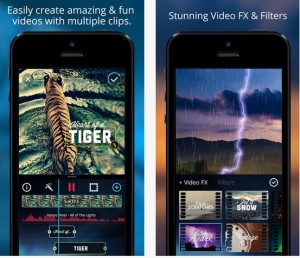 VidLab iPhone App