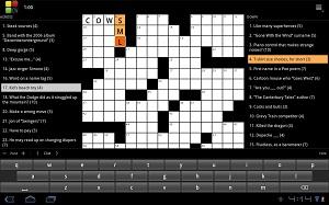Top Crossword Puzzle App